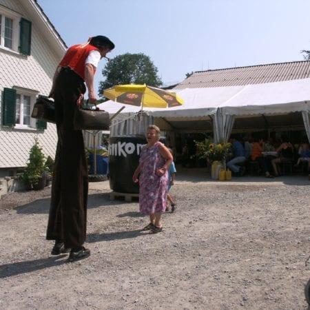 Jubiläumsfest 2003