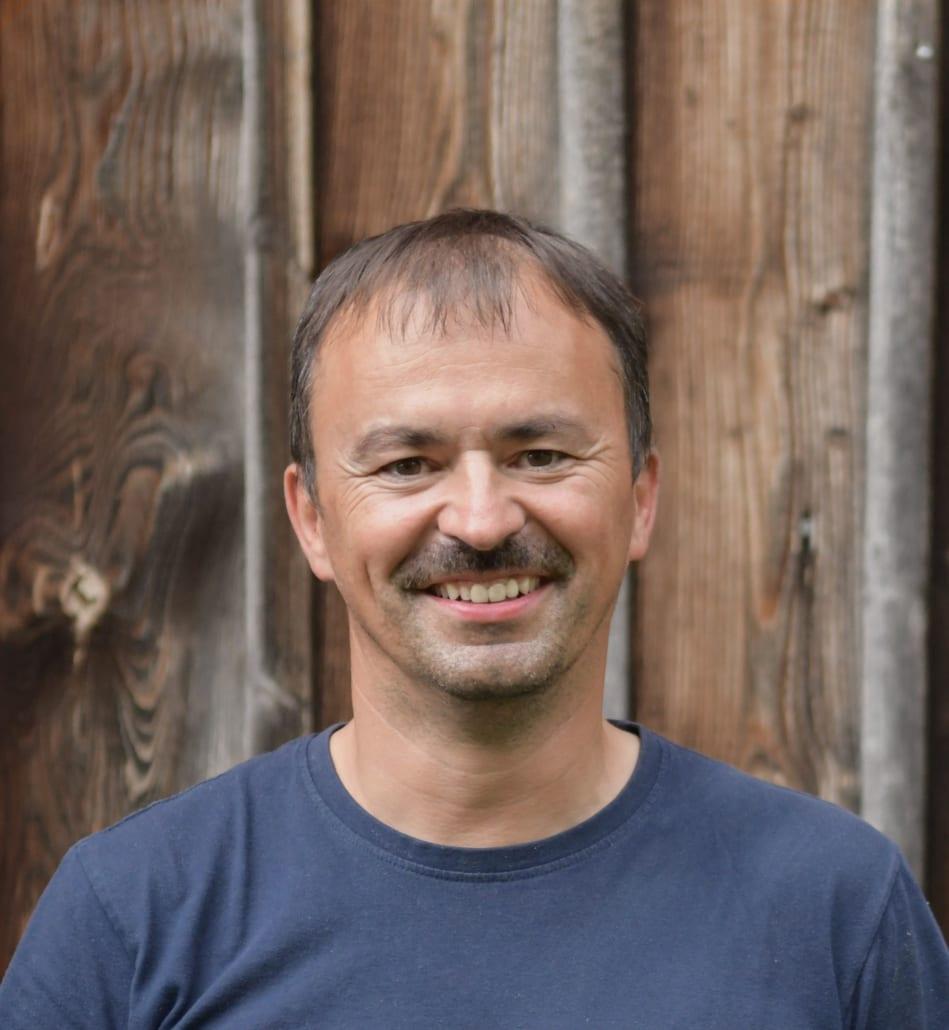 Bruno Züst